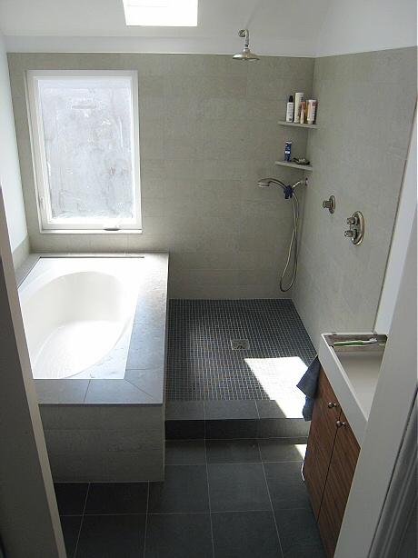 16th Master Bath