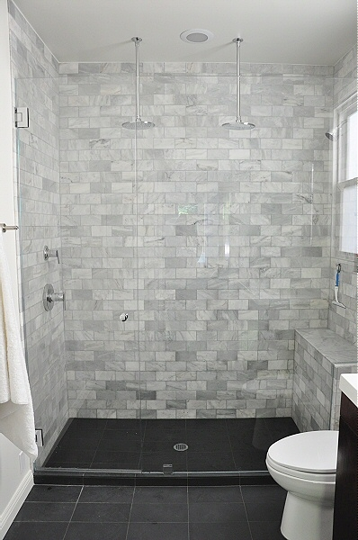 Jackson Master Shower
