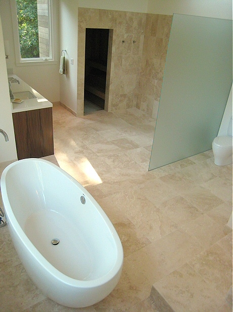Wainwright Master Bath