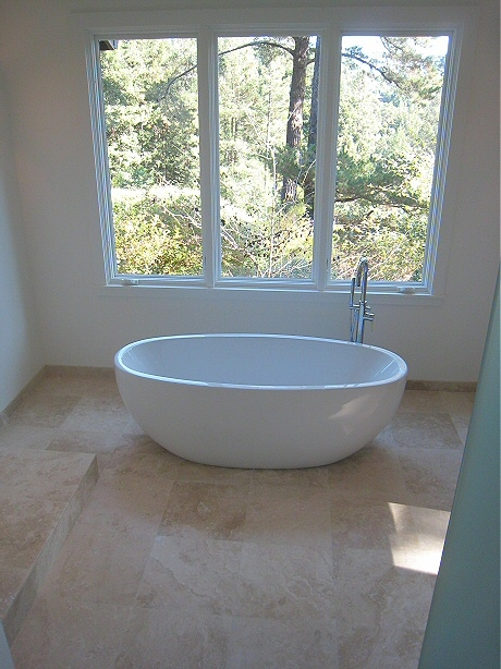 Wainwright Master Tub