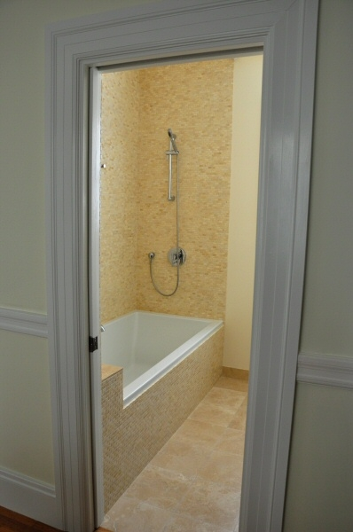 Washington Guest Tub