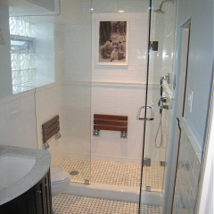 11)MountainSpringSteamShower