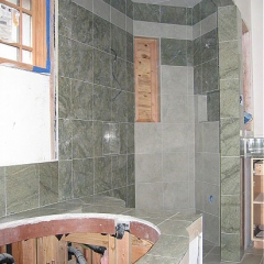 64)MelvilleSteamShower