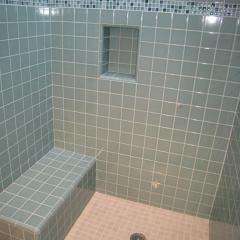 States Shower