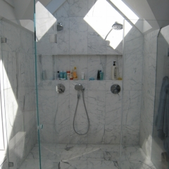 Webster Master Shower