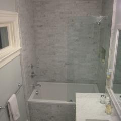 Castro Guest Bathroom