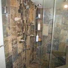 Pinehaven Shower