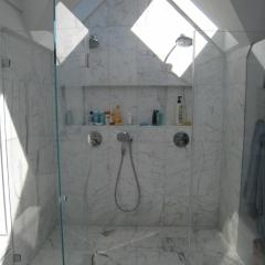 Webster Master Shower