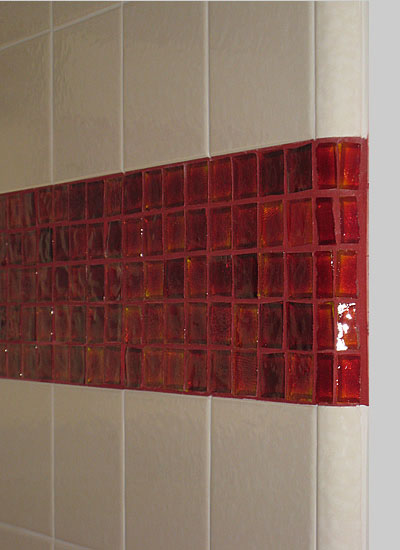 30)GlassMosaicFinish