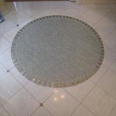 7)MosaicRug