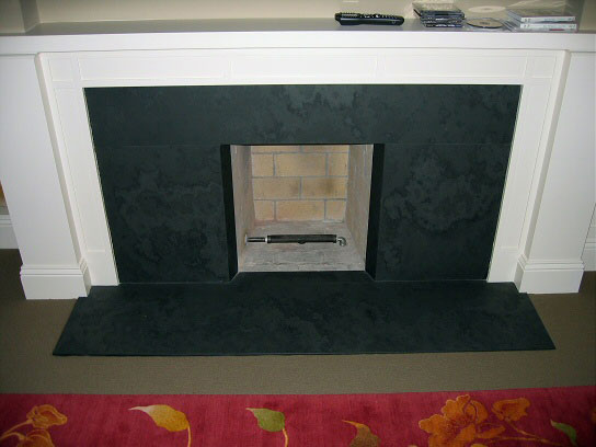 11)ClayFireplace