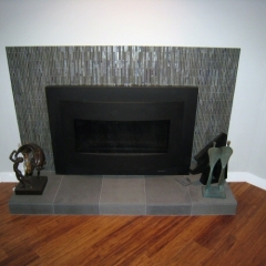Laidley Fireplace