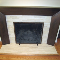 2)RossFireplace