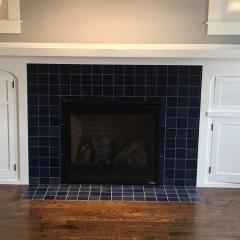 Taft Fireplace