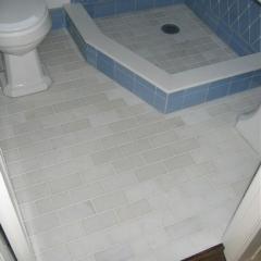 15)ClayBlueBathroom