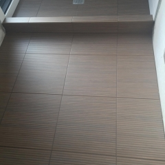 Casitas Floor & Pan