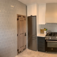 Sacramento-Kitchen
