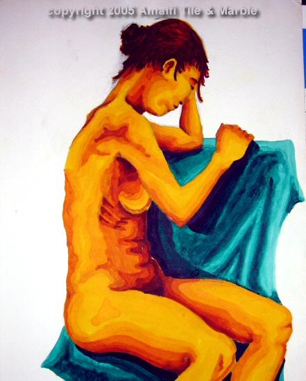 NudeWatercolor