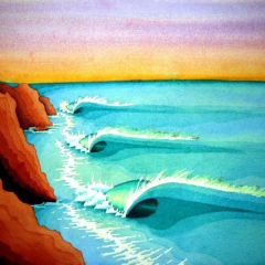 BeginingsWatercolor