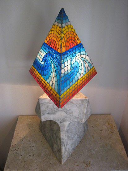 LampSculpture-Mosaic3