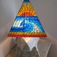 LampSculpture-Mosaic4