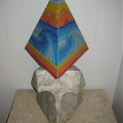 LampSculpture-Mosaic1