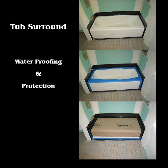 20)TubSurround