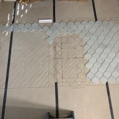 Lantern-Arabesque-vanity-wall-template